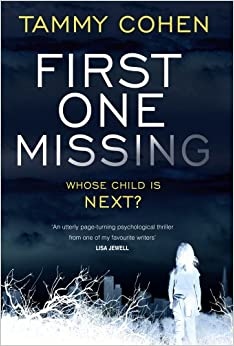 Book First One Missing