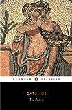The Poems, Gaius Valerius Catullus, 0140449817