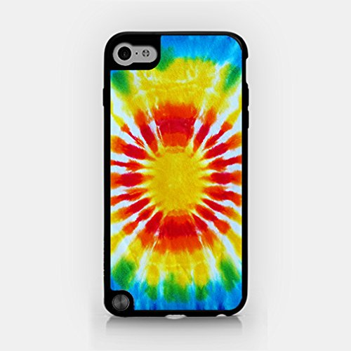 for iPod Touch Gen 5 - Tie Dye - Colorful - Hipster (Ipod Touch 5 Tie Dye Case)