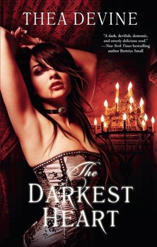 Read Online The Darkest Heart ebook