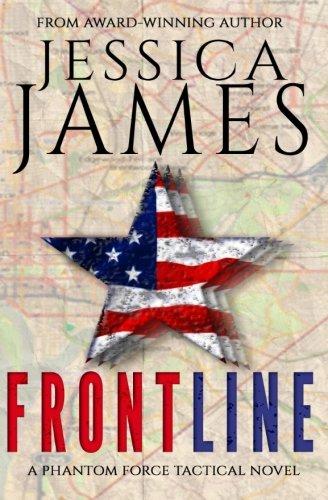 front-line-a-phantom-force-tactical-novel-book-3-volume-3