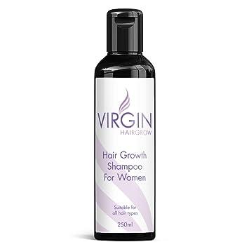 Virgin Für Frauen Haarausfall Shampoo Lang Wachsen Dickes