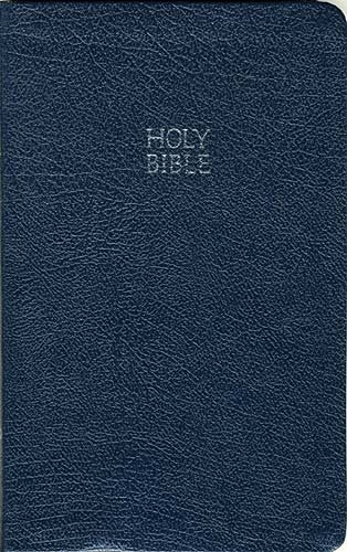 NKJV Ultra Slim Bible