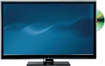 Telefunken l24h125 a3d 61 cm (televisor, 100 Hz): Amazon.es: Electrónica