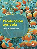 img - for PRODUCCION AGRICOLA book / textbook / text book