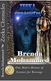 Zeeka Chronicles (Revenge of Zeeka) by [Mohammed, Brenda]