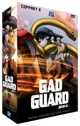 Gad Guard part 2 - VOSTF