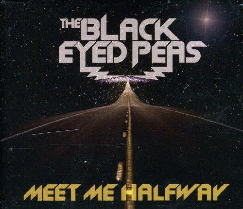 The black eyed peas meet me halfway (official music video.