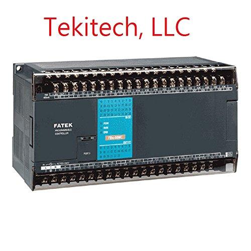 Fatek PLC Controller, FBs-60MCR2-AC (FBs-60MC) by Fatek USA (Tekitech, LLC)
