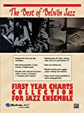 First Year Charts Collection for Jazz Ensemble: Drums