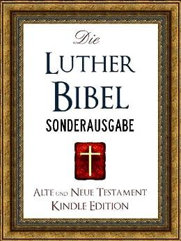 Luther übersetzung