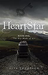 HeartStar: Book One: The Key Made of Air