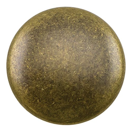 Antique Line 24 Durable Snap (Antique Brass, 50 Pack)