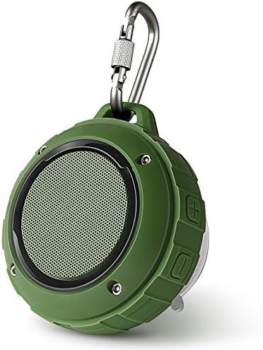 Waterproof Bluetooth Kunodi Wireless Subwoofer product image