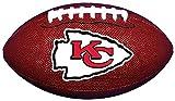 NFL Kansas City Chiefs 3D Football Magnet