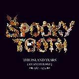 Island Years 1967-1974