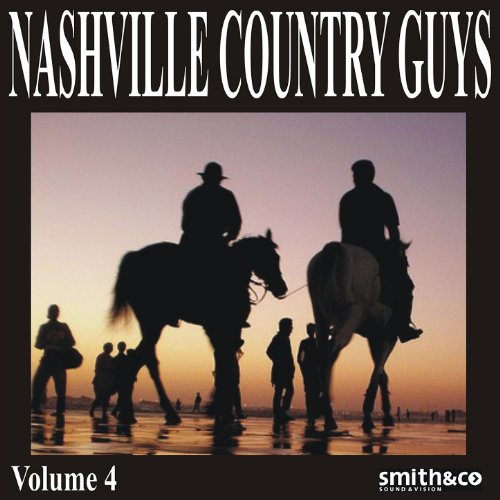 Nashville Country Guys, Volume 4