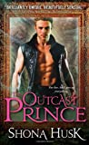 The Outcast Prince (Court of Annwyn)