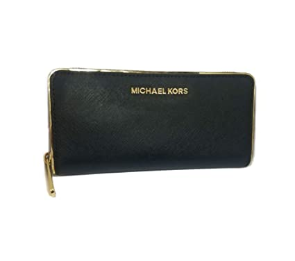ff0e36eda87b Image Unavailable. Image not available for. Color: Michael Kors Saffiano  Frame ...