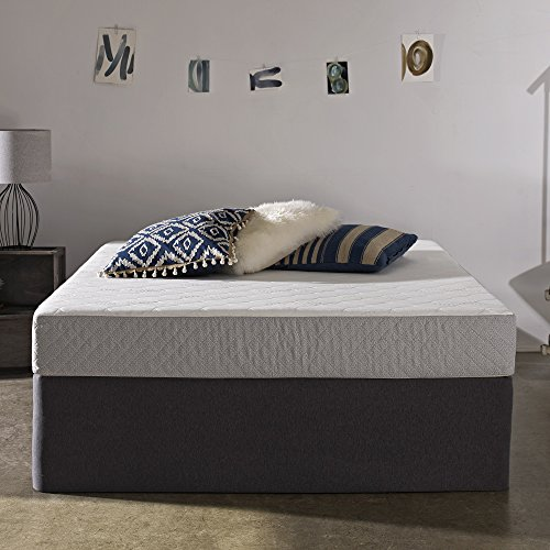 Sleep Innovations 8 inch Memory Mattress product image