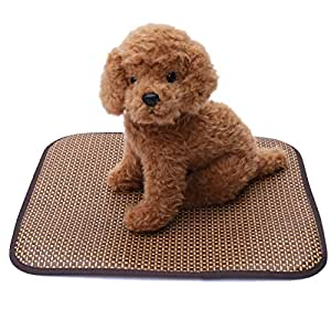 Amazon.com : BMM- Bed Mats Dog Nest Kennel Cool Mat Dog