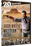 John Wayne: Western Hero - 20 Movie Collection by Mill Creek Entertainment