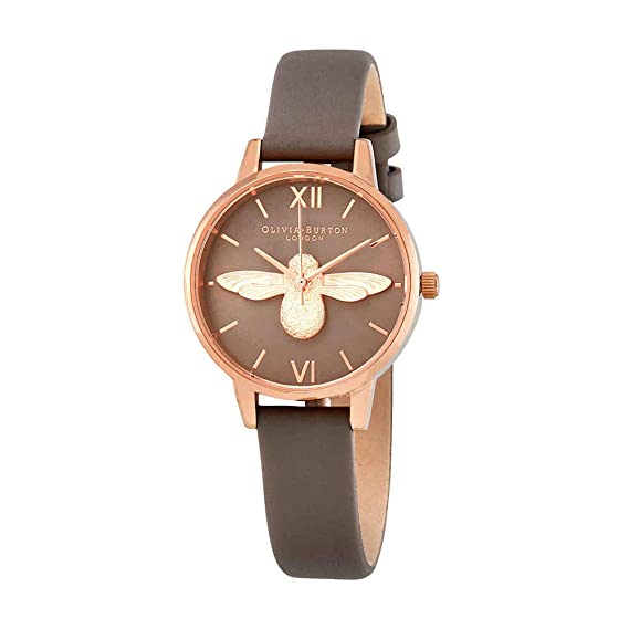 RELOJ OLIVIA BURTON 3D BEE WATCH OB16AM148
