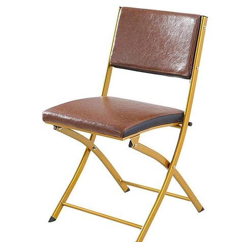 Sensational Amazon Com Fgsjej Restaurant Chair Camping Folding Chair Cjindustries Chair Design For Home Cjindustriesco