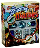 Grafix Amazing Marbles - 151 Piece Deluxe Marble Set