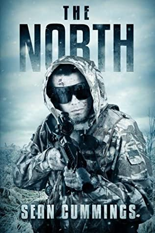 book cover of The North