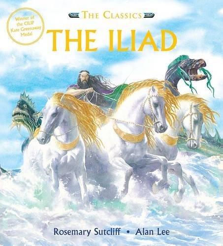 Iliad (The Classics)