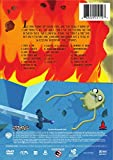 Cartoon Network: Adventure Time - Frost & Fire (V9)