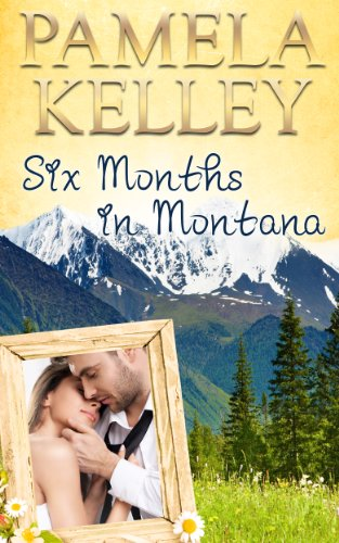 Happy Thanksgiving! Here's Your Kindle Daily Deals Featuring Pamela M. Kelley's Six Months in Montana (Montana Cozy Romance Series)