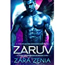 Zaruv: A Sci-Fi Alien Dragon Romance (Aliens of Dragselis Book 1)