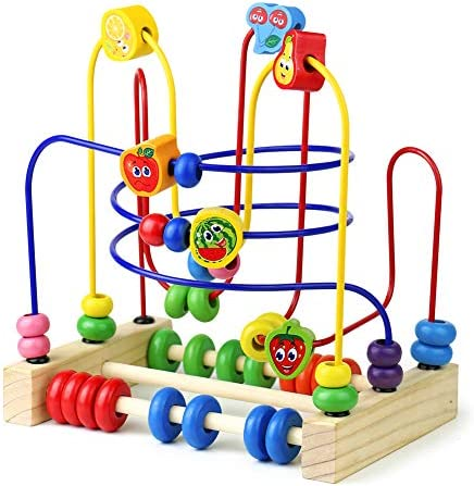 Activity Educational Colorful Children Toddlers product image