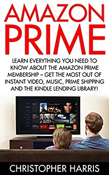 how to get prime membership in amazon prime video