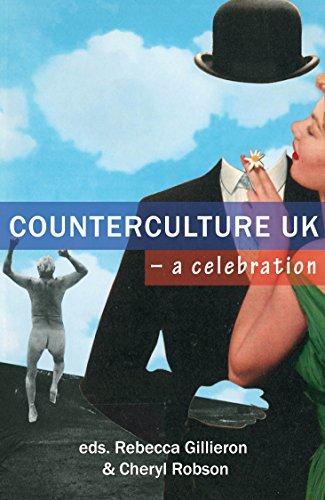 Books : Counterculture UK – a celebration