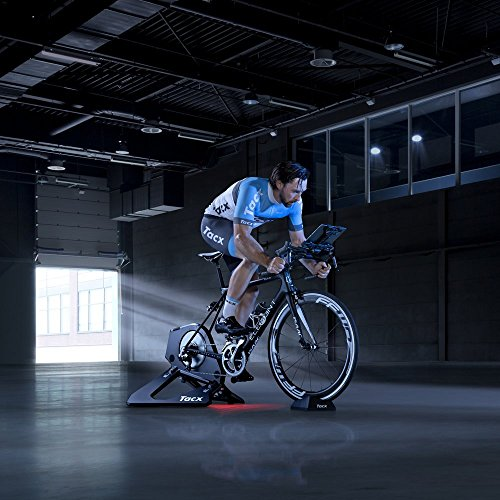 Tacx Neo Smart Direct Driver Trainer (Trainer With Mat