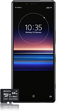 Sony Xperia 1 - Smartphone de 6,5
