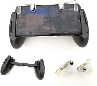 Smartphone Controlador Funda Gamepad Joystick Incluye l1r1 ...