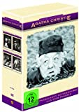 Miss Marple Edition (Agatha Christie Collection) [4 DVDs]