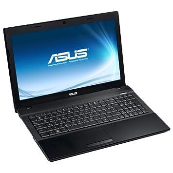 ASUS PRO P ESSENTIAL P52F-SO102X ordenador portatil - Ordenador portátil (Negro, Small Business, i3-380M, Intel Core i3-xxx, PGA988, Smart Cache): ...