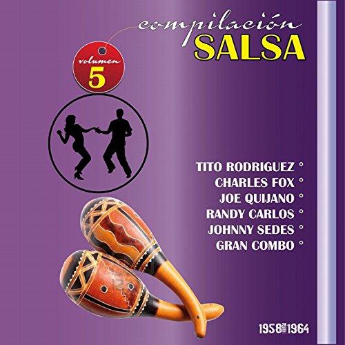 ... Compilación Salsa, Vol. 5 (195.