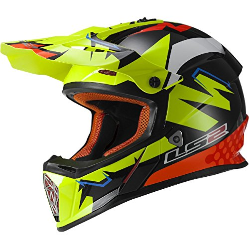 Lightweight Motorcycle Helmets - 3