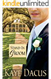 Stand-In Groom (Brides of Bonneterre Book 1)