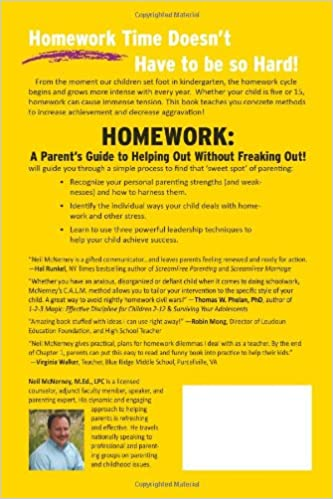 How to Help Your Kids With Homework, Parenting