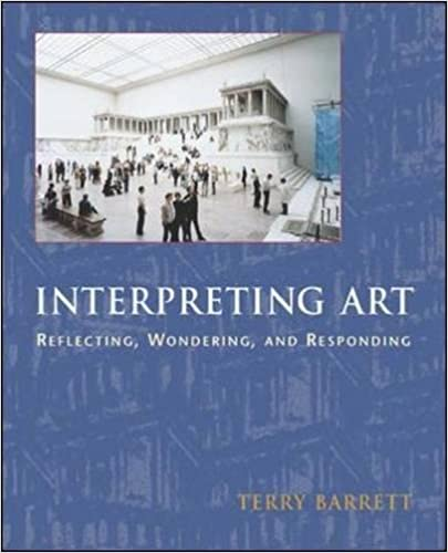 Interpreting Art: Reflecting, Wondering, And Responding Mobi Download Book