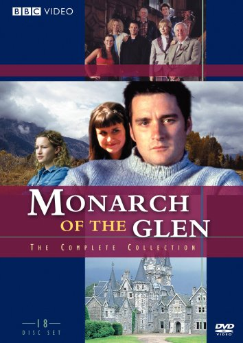 Monarch of the Glen: The Complete Collection by Warner Home Video