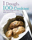 1 Dough 100 Cookies (Love Food) (1 = 100!)