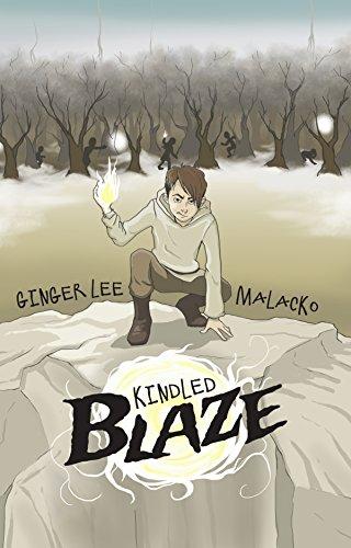 Blaze (Kindled Book 2)